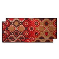 Status Multi-Coloured Interieur Runner Buy 1 Get 1 Free (Interieur Runner _2pcs_CR817)