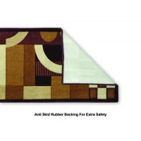 Status Multi-Coloured Interieur Runner Buy 1 Get 1 Free (Interieur Runner _2pcs_RMS 996) - 72890624