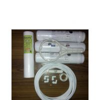RO Filter Water Purifier COMPLETE SERVICE KIT FOR 1 YEAR (Compatible With Kent,Dolphin,Other Models Fast Shipping)