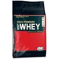 Optimum Nutrition 100% Gold Standard Whey - 10 Lbs