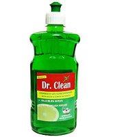 Dr.Clean LIQUID DISH WASH GEL 500 ML [BUY ONE GET ONE FREE]