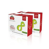 Vindhya Stress 5 Capsules (Pack Of 2 - 60 Cap.)