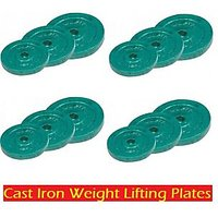 90 KG CAST IRON WEIGHT LIFTING HOME GYM WEIGHT PLATES WEIGHT PLATES CASTING IRON