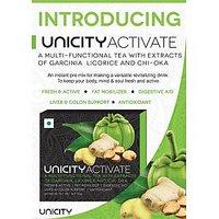 Unicity ACTIVATE-Green Tea