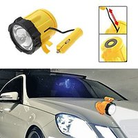 Car Multipurpose Magnetic Emergency Light Lamp