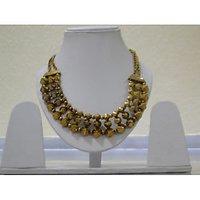 SUNDER: Golden Jewellery