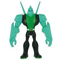 Ben 10 Omniverse Diamond Head With Hour Glass Action Figure - 4""