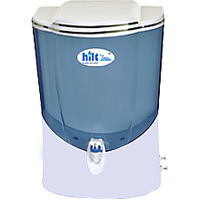 HILTZ MAX -  RO - 6 Stage Purification / 9 Ltr Storage / 2 YEARS WARRANTY