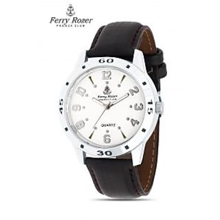 Ferry Rozer Analog Men'S Watch FR_1007G