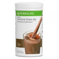 Protein Shake - Chocolate Flavor