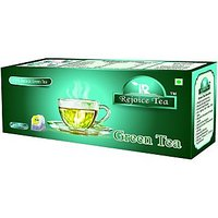 Rejoice Green Tea 25 Tea Bags