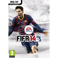 FIFA 14 & DON BRADMAN CRICKET 14 PC GAME [ PLEASE PAY PRE-PAID =-CRACKED VERSION