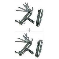 Buy 1 Get 1 Free Swiss Army Pocket Knife - 73366756