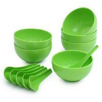Set Of 12 Pcs Soup Set (Microwave, Refrigerator & Dishwasher Safe)
