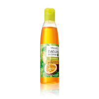 Ori Flame Nature Secrets Shower Gel With Invigorating Ginseng & Passion Fruit