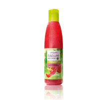 Ori Flame Nature Secrets Exfoliating Shower Gel With Energising Mint & Raspberry