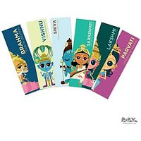 Bookmark Trinity Pack (Pack Of 12)