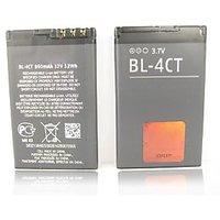 Original BL 4CT Battery For Nokia X3 7210 Supernova 5310 Xpress Music 6600 2720 Fold 5630
