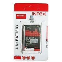 Intex IP-4L / LP-4L 1500mAh Li-ion Mobile Battery For Nokia E71, E61i, E90, N97