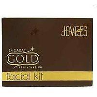 JOVEES 24 Carat Gold Rejuvenating Facial Kit BIG