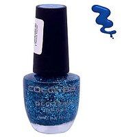 Colorbar Glitterati Blue Trance - 006