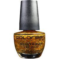 Colorbar Glitterati Top Coat, Rustic Chant.