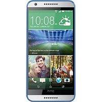 HTC Desire 620G Dual SIM (White)