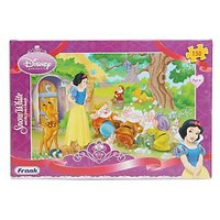 Disney Princess - Snow White And The Seven Dwarfs