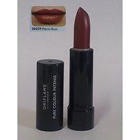 Pure Colour Intense Lipstick - Warm Rust- 2.5g
