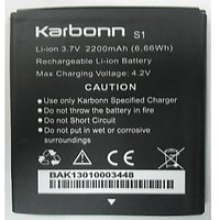 BATTERY FOR KARBONN S1 ANDROID PHONE LIMITED STOCK LOWEST PRICE