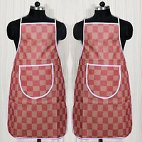 Combo Pack Of 5 Use & Throw Kitchen Apron