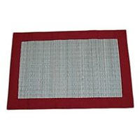 PLACE GRASS MAT SET OF 2 PCS