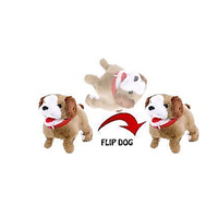Fantastic Puppy Battery Operated Jumping Dog Jump Run Toy Game For Kids Baby