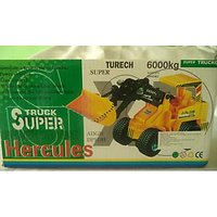 Hercules Super Truck Remote Control Toys + Betty Doll Worth FREE