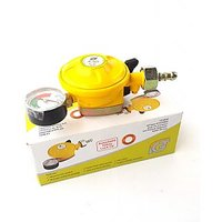LPG Gas Safety Device With Automatic Lock-Up System 5 Year Warranty