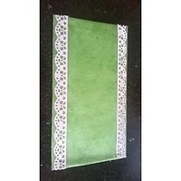 Green Decorative Envelope (set Of 5)