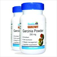 HealthVit GARCIVIT Garcinia Cambogia Supplements For Weight Loss 60capsules