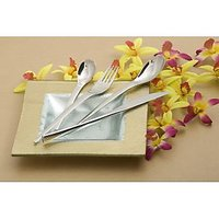 Courba Cutlery Set (Set Of 24)