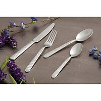 Leaf Cutlery Set (Set Of 24)
