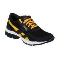 Vittaly C73 Running Sports Shoes Black