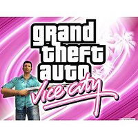 Grand Theft Auto: Vice City Full Setup + 12 Games Pack!