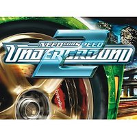 NFS Underground 2 Full Setup + 12 Games Pack!