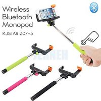 Bluetooth Selfie Stick All In 1 Wireless Selfie Stick Monopod