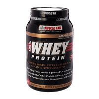 Whey Protine - Muscle Gainer / Weight Gainer / Increases Body Mass - 4 Lbs