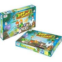 Board Games Zoo Safari Kids Board Games Educational Fun Board Games