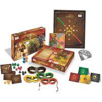 Mahayoddha Board Game Strategy Board Game