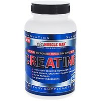 Creatine - Muscle Mass Gainer / Increases Energy / Heals Muscles - 100 Gms