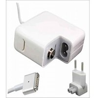 "Replacement Power Adapter For Apple Macbook Pro 13"" Retina Mag Safe 2 AC 60w A14"