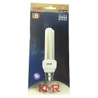 Set Of 4 KMR 8W Watt LED Corn Lamp CFL Style LED Light For Home Lighting