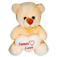 George Teddy Bear - 15 Inch